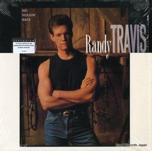 ランディ・トラヴィス - no holdin' back - 925988-1