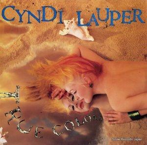 シンディ・ローパー - true colors - CYA1196