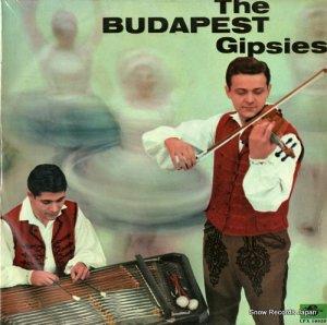 ジプシー・バンド・オブ・ザ・ブダペスト・ダンス・アンサンブル - the budapest gipsies - LPX10058