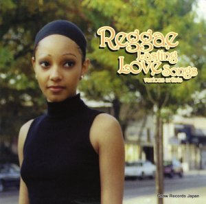 V/A - reggae lasting love songs - VPRL1606