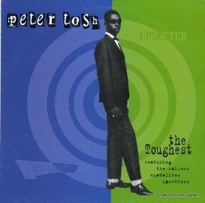 ピーター・トッシュ - the toughest - HB150