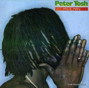 ピーター・トッシュ - mystic man - COC39111