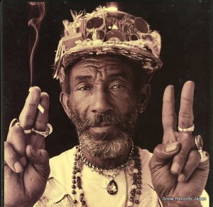 アップセッターズ - the complete uk upsetter singles collection volume2 - TJFTV109