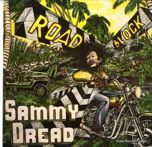 サミー・ドレッド - roadblock - JJ-068