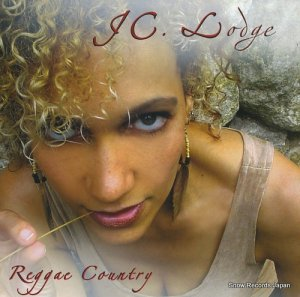 JCロッジ - reggae country - CRLP3079