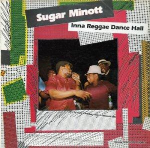 シュガー・マイノット - inna reggae dance hall - BRLP011