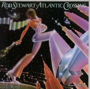 ロッド・スチュワート - atlantic crossing - K56151