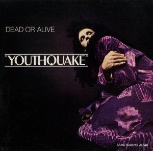 デッド・オア・アライヴ - youthquake - EPC26420