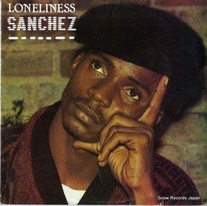 サンチェス - loneliness - TECHLP02