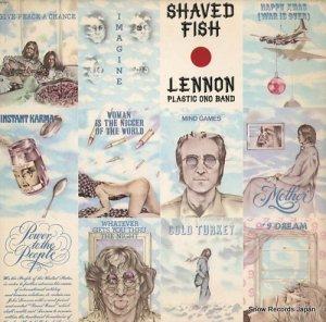 ジョン・レノン - shaved fish - SW-3421