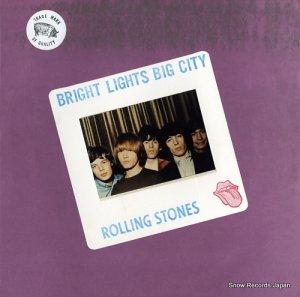 ザ・ローリング・ストーンズ - bright lights big city - RS-541
