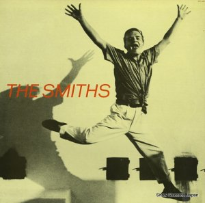 ザ・スミス - 心に茨を持つ少年 - 15RTL-3009