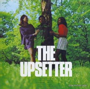 V/A - the upsetter - TTL13