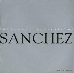 サンチェス - one in a million / the best of sanchez - VPRL1483