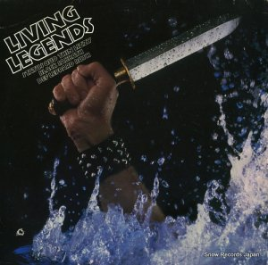 V/A - living legends - 6498072