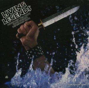 V/A - living legends - 6498072