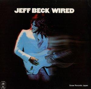 ジェフ・ベック - wired - EPC32067