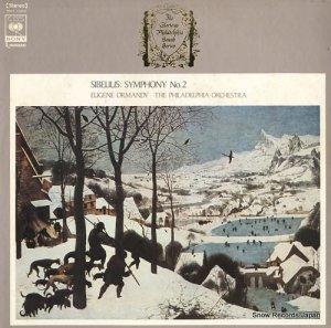 ユージン・オーマンディ - シベリウス:交響曲 - SOCF22005