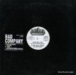 V/A - bad company - NLP-1034