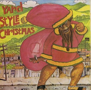 V/A - yard style christmas with jah iriest artists - DSR3251