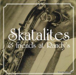 V/A - skatalites & friends at randy's - VPRL1497