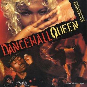 V/A - dancehall queen - 314-524396-1