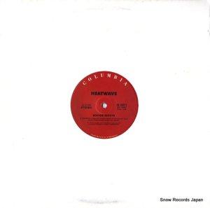 ヒートウェイヴ - boogie nights - 2850371