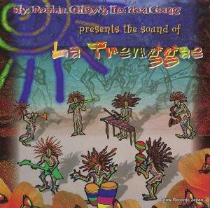 V/A - presents the sound of la trenggae - VPRL2069