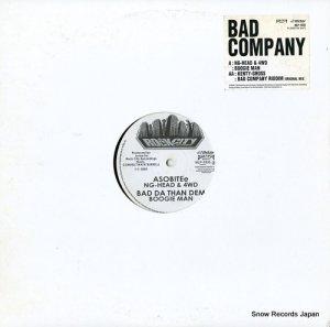 V/A - bad company - NLP-1035