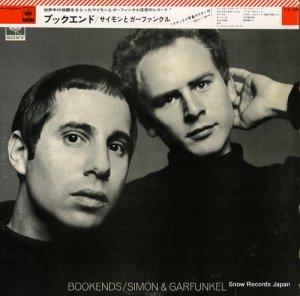 サイモンとガーファンクル - ブックエンド - SONX60012