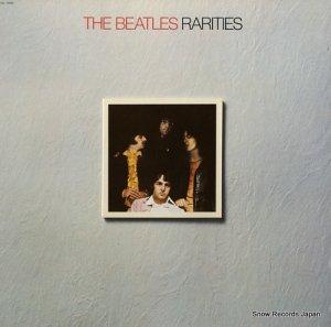 ザ・ビートルズ - rarities - SHAL-12060