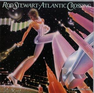 ロッド・スチュワート - atlantic crossing - BS2875