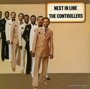 コントローラーズ - next in line - 200,005