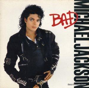 マイケル・ジャクソン - bad - EPC4502901