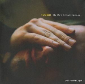 TUOMO PRATTALA - my own private sunday - JUP036LP