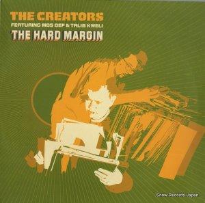 THE CREATORS - the hard margin - MAGICT6