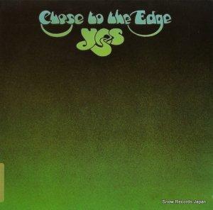 イエス - close to the edge - SD19133