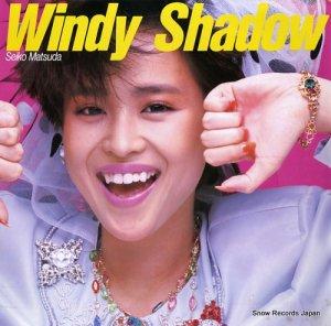 松田聖子 - windy shadow - CJA1010