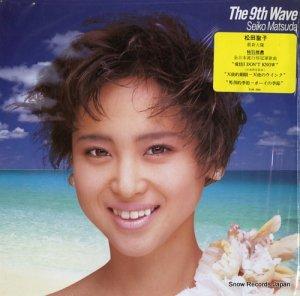 松田聖子 - the 9th wave - CJA1021