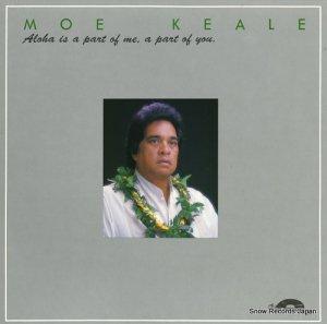 モー・キール - aloha is a part of me, a part of you - 6408