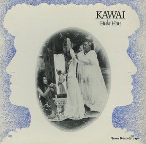 KAWAI - hula hou - OKLP101
