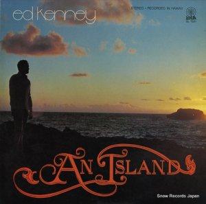 エド・ケニー - an island - SL7031