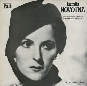 ヤルミラ・ノヴォトナー - jarmila novotna - GEMM261/2