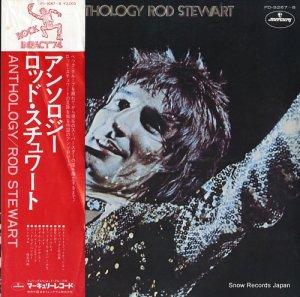 ロッド・スチュワート - アンソロジー - FD-9267-8