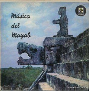 V/A - musica del mayab - DC681