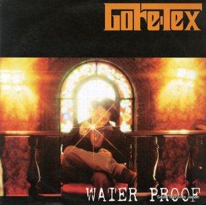ゴア・テックス - water proof with intro - GUNLP-1001