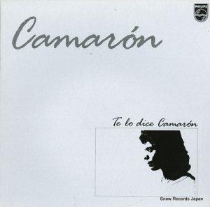 エル・カマロン・デ・ラ・イスラ - te lo dice camaron - 826818-1