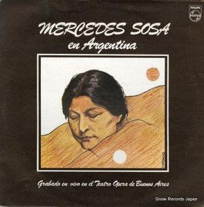 メルセデス・ソーサ - en argentina - 6388107/8