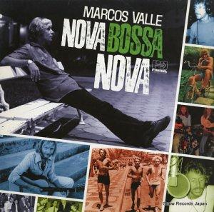 マルコス・ヴァーリ - nova bossa nova - FARO022