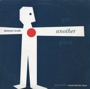 アブストラクト・トゥルース - get another plan - TLX12/578411-1
